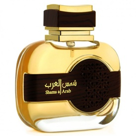 Afnan Shams Al Arab 100ml - Apa de parfum