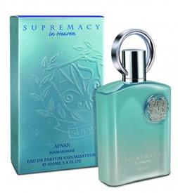 Afnan Supremacy in Heaven 100ml - Apa de Parfum