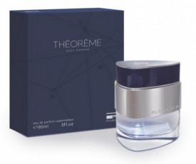 Afnan Theoreme pour Homme 90ml - Apa de Parfum