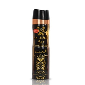 Air Freshener Nabeel Al Ghadeer 300ml - Spray de camera