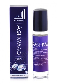 Al Aneeq Ashwaaq 10ml Esenta de Parfum