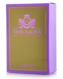 Al Aneeq Oud Aaliya 100ml - Apa de Parfum