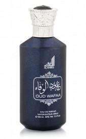 Al Aneeq Oud Wafaa 100ml - Apa de Parfum
