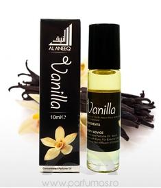 Al Aneeq Vanilla 10ml Esenta de Parfum
