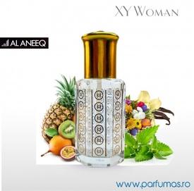 Al Aneeq XY Woman 3ml - Esenta de Parfum