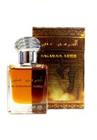 Al Haramain Amber 15ml - Esenta de Parfum