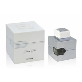 Al Haramain L'Aventure Blanche 100ml - Apa de Parfum