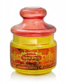 Al Haramain Oudh Ma Al Ward 50g - Lemn aromat