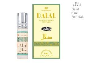 Al Rehab Dalal 6ml - Esenta de Parfum