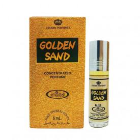 Al Rehab Golden Sand 6ml - Esenta de Parfum