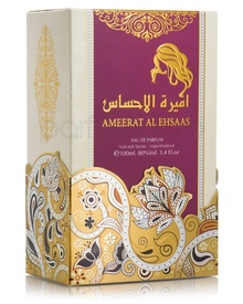 Ameerat Al Ehsaas 100ml - Apa de Parfum