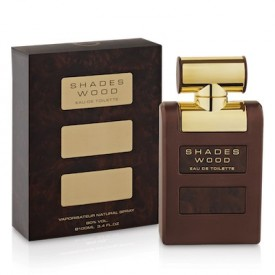 Armaf Shades Wood 100ml - Apa de Toaleta