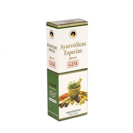 Betisoare Parfumate Ayurvedic Spices