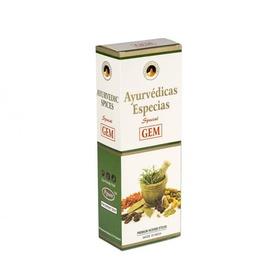 Betisoare Parfumate Ayurvedic Spices