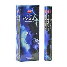 Betisoare Parfumate Divine Power