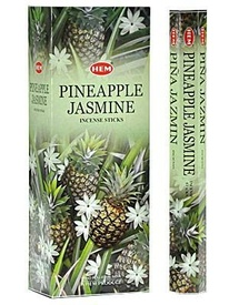 Betisoare Parfumate Pineapple Jasmine
