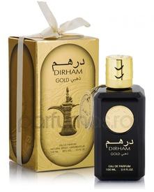 Dirham Gold 100ml - Apa de Parfum