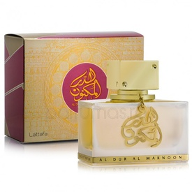 Lattafa Al Dur Al Maknoon Gold 100ml - Apa de Parfum