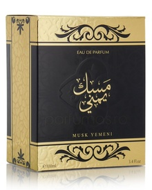 Musk Yemeni 100ml - Apa de Parfum