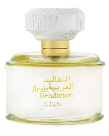 Nabeel Arab Tradition 100ml - Apa de parfum