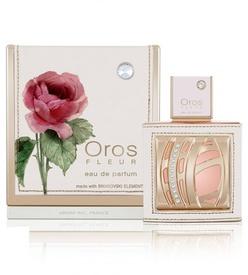 Oros Fleur 85ml - Apa de Parfum