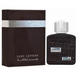 Ramz Lattafa Silver 100ml - Apa de Parfum
