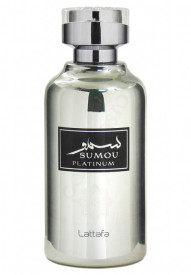 Sumou Platinum 100ml - Apa de Parfum