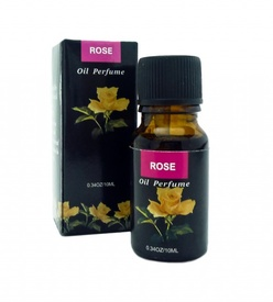 Ulei parfumat Rose III 10ml