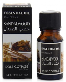 Ulei parfumat Sandalwood I 10ml
