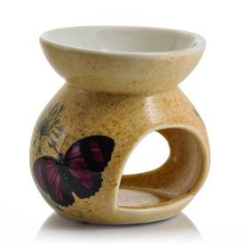 Vas ceramic aromoterapie FL