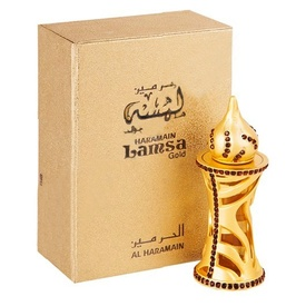 Al Haramain Lamsa Gold 12ml - Esenta de parfum
