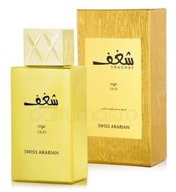 Swiss Arabian Shaghaf Oud 75ml - Apa de Parfum