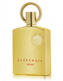 Afnan Supremacy Gold 100ml - Apa de Parfum