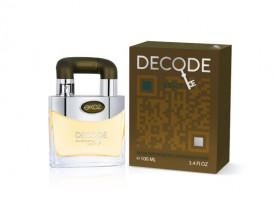 Afnan Decode Vert 100ml - Apa de Parfum