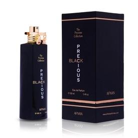 Afnan Precious Black 100ml - Apa de Parfum