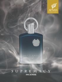Afnan Supremacy Incense 100ml - Apa de Parfum
