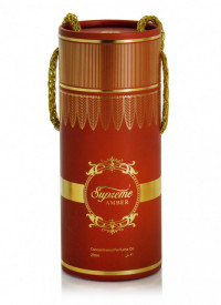 Afnan Supreme Amber 20ml - Esenta de Parfum
