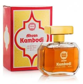 Ahsan Kambodi 100ml - Apa de Parfum