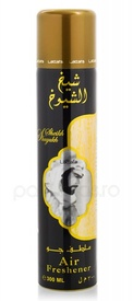 Air Freshener Lattafa Sheikh Shuyukh Luxe Edition 300ml - Spray de camera