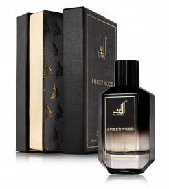 Al Aneeq Amberwood 100ml - Apa de Parfum