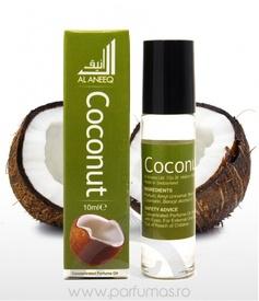 Al Aneeq Coconut 10ml Esenta de Parfum