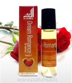 Al Aneeq Dream Romance 10ml Esenta de Parfum