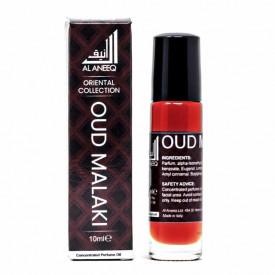 Al Aneeq Oud Malaki 10ml Esenta de Parfum