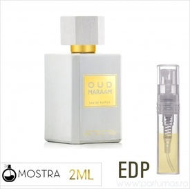 Al Aneeq Oud Maraam 2ml - Apa de Parfum