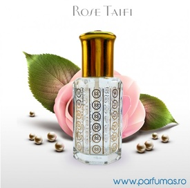 Al Aneeq Rose Taifi - Esenta de Parfum