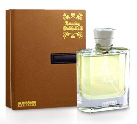 Al Haramain Amazing Mukhallath 100ml - Apa de Parfum