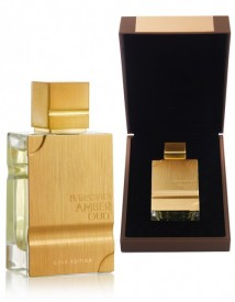 Al Haramain Amber Oud Gold Edition 60ml - Apa de Parfum