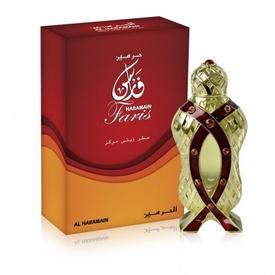Al Haramain Faris 12ml - Esenta de Parfum