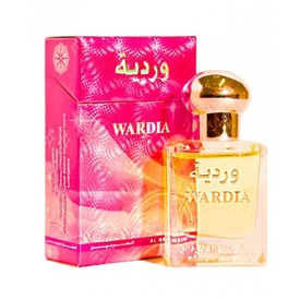 Al Haramain Wardia 15ml - Esenta de parfum