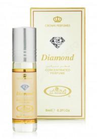 Al Rehab Diamond 6ml - Esenta de Parfum